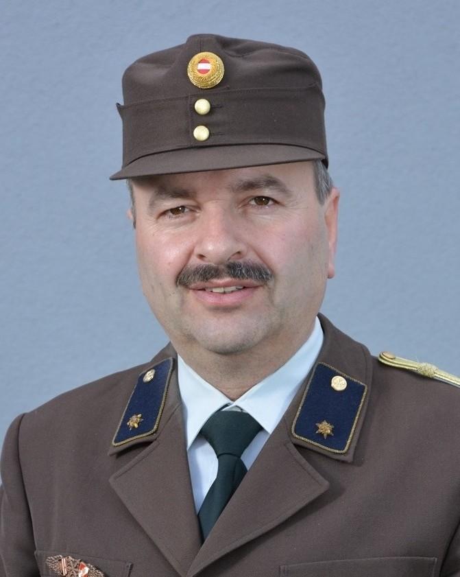 AW Herbert Brückl