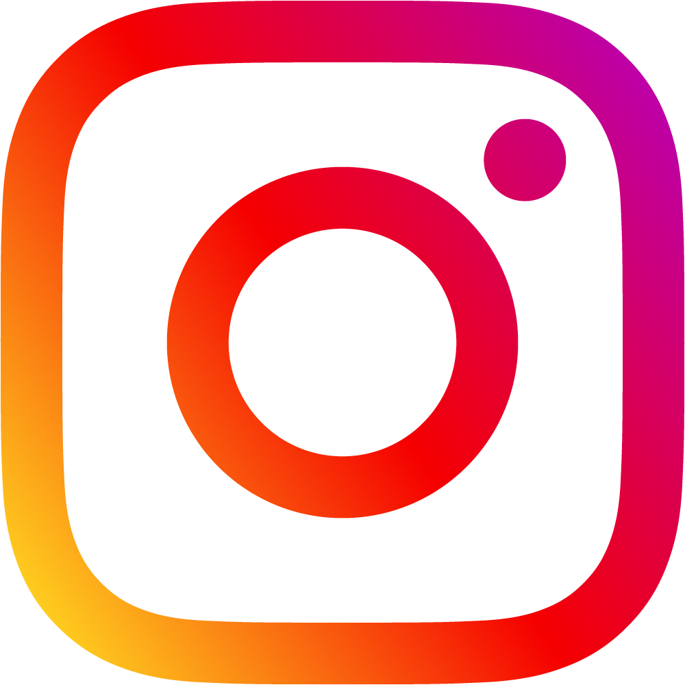 Jugendgruppe auf Instagram